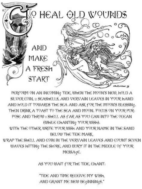 Pin by brianna roberts on Magick | Book of shadows, Wicca, Magick