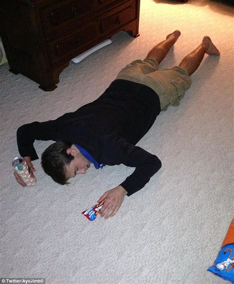 Trayvoning Meme - trayvoning white teens posing like trayvon martin s dead body for laughs originalpeople org