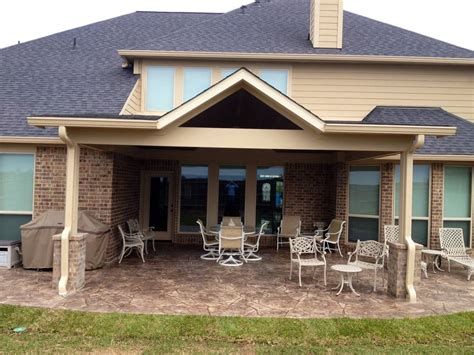 stylish patio covers katy tx as idea and recommendations