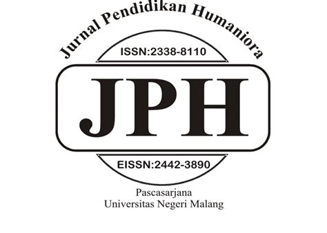 Jurnal Pendidikan Humaniora