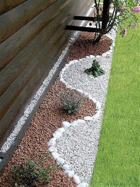 install  french drain   easy steps