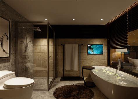 glass bathroom tiles ideas bathroom toilet view