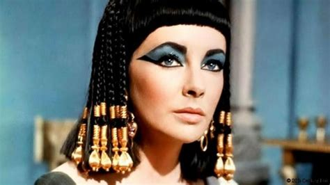 BBC - Culture - How ancient Egypt shaped our idea of beauty