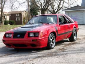 1983 Ford Mustang - Pictures - CarGurus