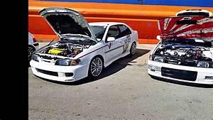 3rd Patras Motor Show  Nissan Pulsar Vzr