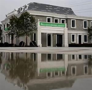 Haus Aus Dem 3d Drucker : luxus villa in china aus dem 3d drucker welt ~ One.caynefoto.club Haus und Dekorationen