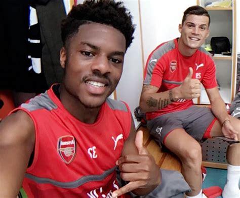 Arsenal Official @arsenal on Instagram - Insta Stalker