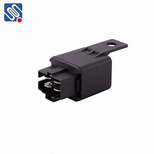 China 12v 30a Relay 4 Pin Manufacturers And Suppliers - Factory Wholesale