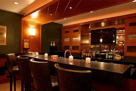 Interior Design Ideas Home Bar by The Best Area To Install A Home Bar