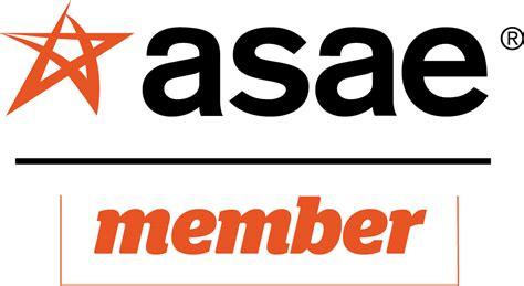 member logo asae  center  association leadership