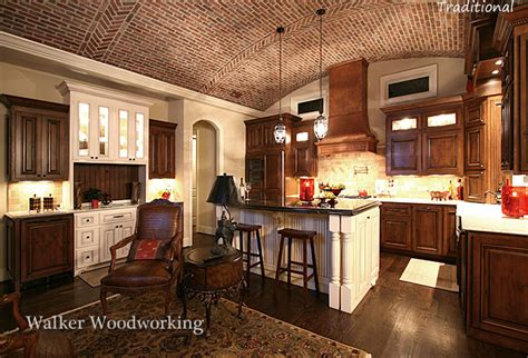 explaining traditional kitchen  transitional kitchens