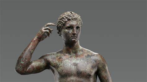 italian court orders getty museum  return statue