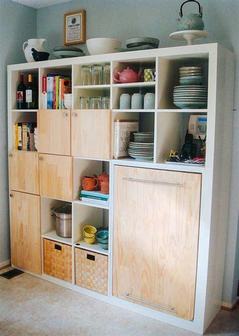Kitchen Craft Vs Ikea by 13 Brilliant Ikea Hacks To Streamline Your Kitchen Lh