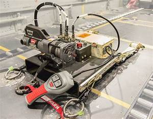 Best Battery For Electric Winch And Winching