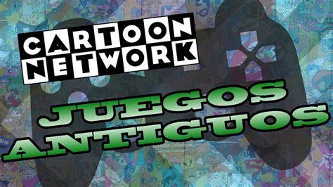 Un juegazo gente se los recomiendo y corre hasta en computadores de carton xd. JUEGOS ANTIGUOS DE CARTOON NETWORK (POWERPLAY GAMES) - YouTube