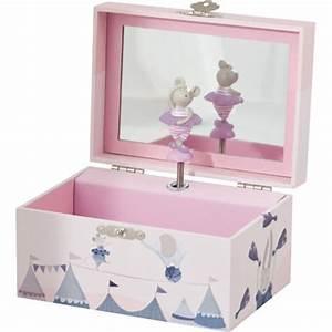 Boite à Bijoux Fille : boite a bijoux fille vertbaudet visuel 8 ~ Teatrodelosmanantiales.com Idées de Décoration