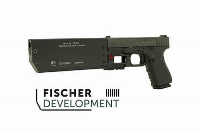 Glock Compact Gen Fischer Earms Development Topguns