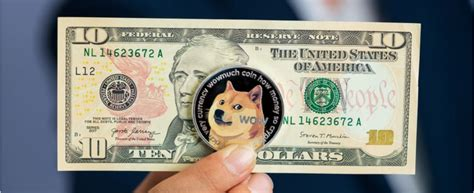 Top 5 Dogecoin Pumps Through the Ages - Cryptoshrink.io
