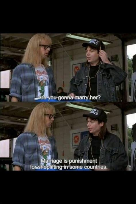 Stacy Waynes World Quotes Quotesgram