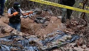 Investigators find more than 250 skulls in Veracruz graves ...