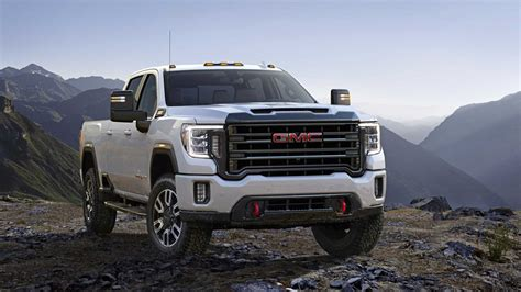 Gmc Denali Hd 2020 by 2020 Gmc Hd Looks Predictable Comes With Lots Of