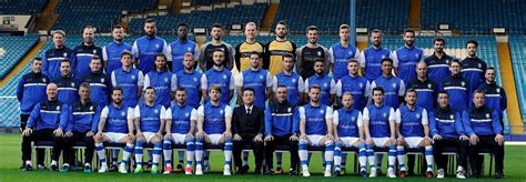 Three new signings we already have - Sheffield Wednesday ...