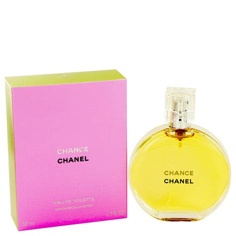buy chance eau de toilette by chanel basenotes net