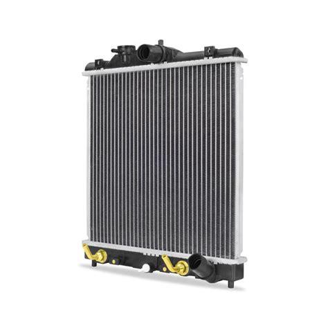 2004 honda civic radiator fan replacement honda civic 1 6l replacement radiator 1999 2000