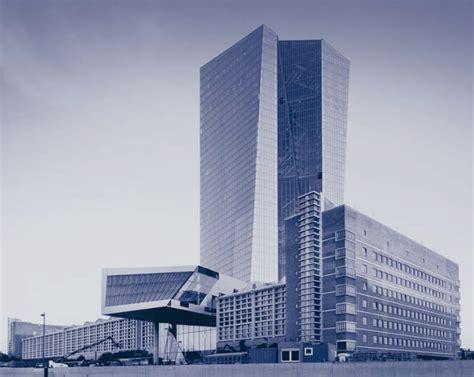 Sede Della Centrale Europea La Centrale Europea Sceglie Sia E Colt Per La