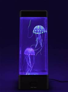 Neon Colour Change Jellyfish Tank Yuppie Gad s