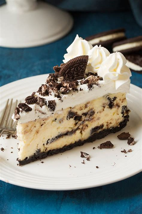 oreo cheesecake   crowd favorite cooking classy