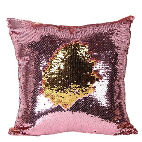 color changing pillow best 25 sequin pillow ideas on