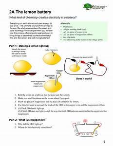How To Make Lemon Battery