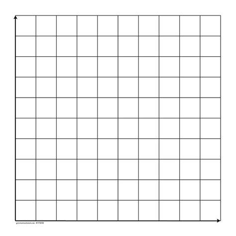 graphing dry erase magnets  st quadrant  squares