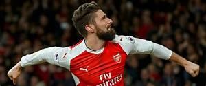 Premier League – Arsenal : Olivier Giroud reste modeste ...