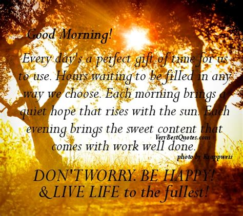 Every Morning Quotes Morning Beautiful Quotes Beautiful Morning Quotes And Sayings Image Quotes At