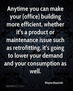 Wayne Beamish Q... Construction Office Quotes