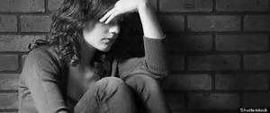 Teen Depression In Girls Linked To Absent Fathers In Early Childhood Adolescent depression
