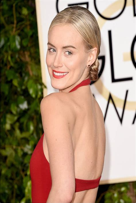 taylor schilling serves grace kelly realness   golden