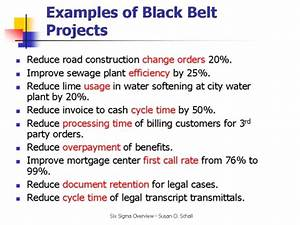 top result 60 unique six sigma black belt project template With six sigma black belt project template
