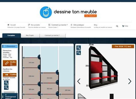 configurateur cuisine en ligne dessinetonmeuble fr le nouveau site de tous les meubles