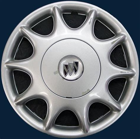 Buick Century Hubcaps by 97 03 Buick Century 15 Quot 1148a Hubcap Wheel Cover With
