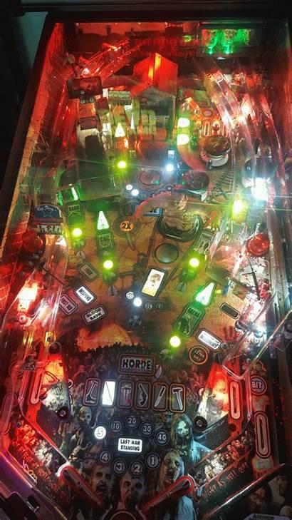 Vegas Las Carnival Electric Eye Birds Arcade