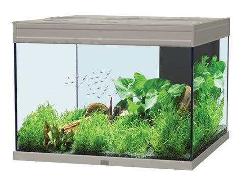 aquarium 60 litres pas cher aquarium 128 litres aquatlantis animaloo