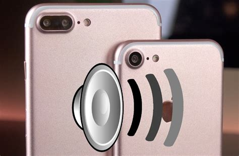 iphone volume low low call volume on iphone 7 iphone 7 plus