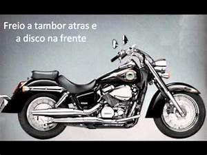 Gepäckträger Honda Shadow 750 : honda shadow 750 vs yamaha midnight star 950 youtube ~ Kayakingforconservation.com Haus und Dekorationen