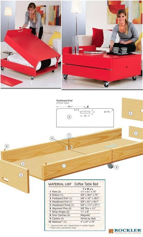 best 25 convertible coffee table diy convertible coffee table diy convertible coffee