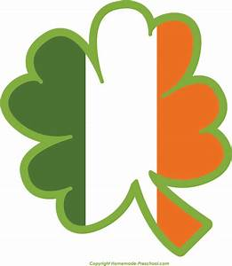 Irish Flag Clipart - Clipart Suggest