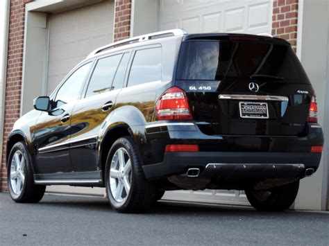 With origins in the first ever car produced by karl benz, mercedes' history is some of the world's most coveted cars are mercedes. 2009 Mercedes-Benz GL-Class GL 450 4MATIC Stock # 441686 for sale near Edgewater Park, NJ   NJ ...