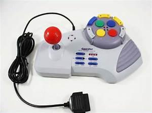 Snes Quickshot Arcade Stick Controller